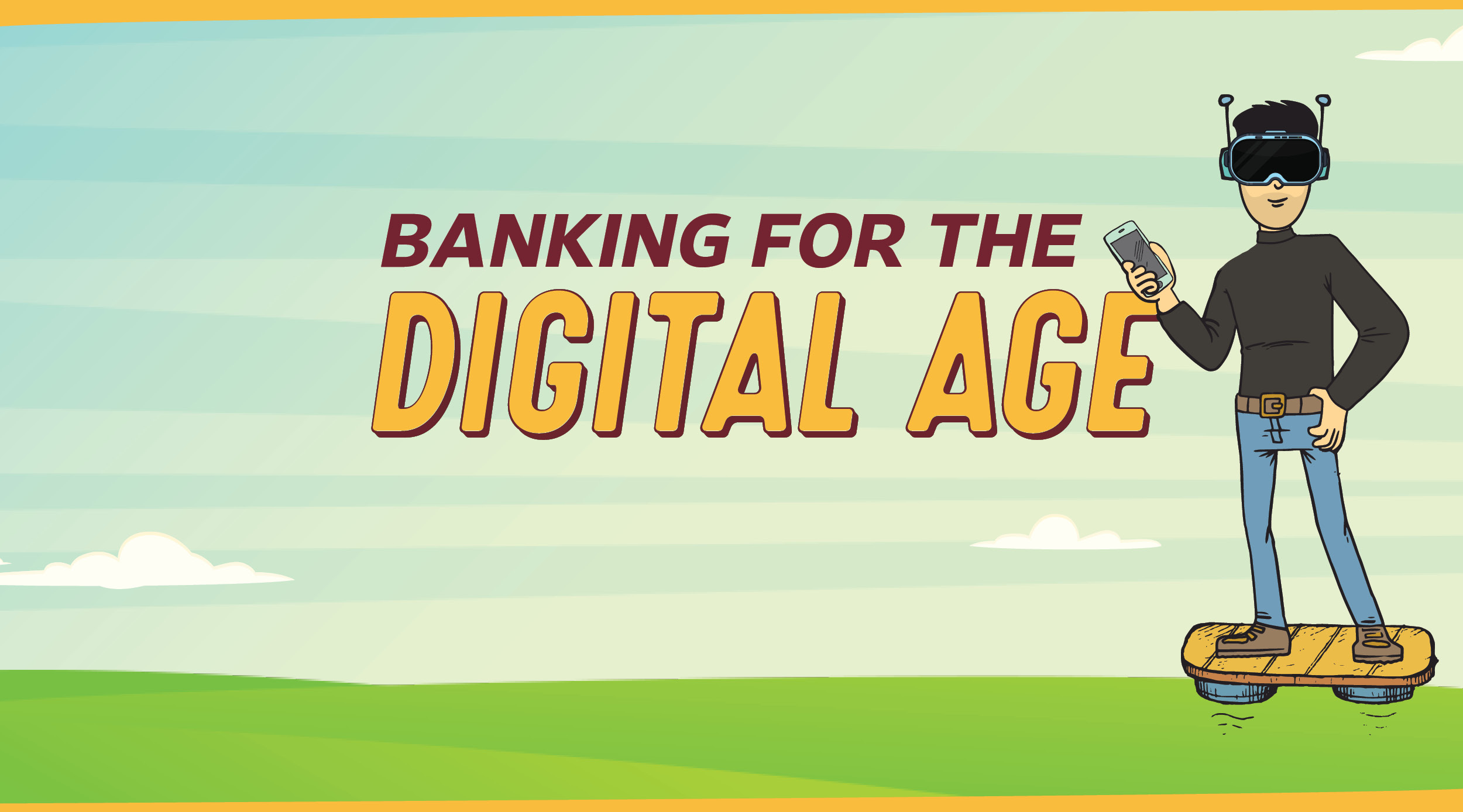 Banking for the Digital Age